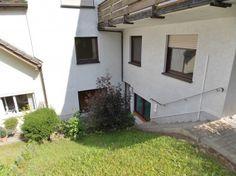 Erdgeschosswohnung Neckargemünd