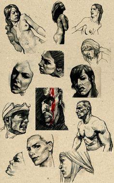 Sketch-20 by kse332