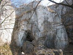 jaskinia Wierzchowska Górna