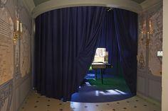 Chambre des Merveilles lyon
