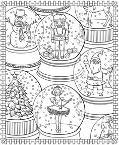 Check out 10 free printable nightmare before Christmas coloring pages. Description from pinterest.com. I searched for this on bing.com/images
