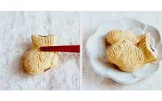 「たい焼きの箸置き」の画像検索結果