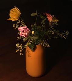 Barbera Van de Geijn Rembrandt, Painting & Drawing, Paintings, Vase, Drawings, Home Decor, Kunst, Decoration Home, Paint