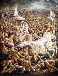 That's a fact – Nobody is interested in Krishna – The Hare Krishna Revolution Lord Krishna Images, Krishna Pictures, Krishna Painting, Krishna Art, Indian Gods, Indian Art, Hare Krishna Mantra, Warrior Drawing, Krishna Leela
