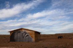 Artist Jetsonorama, Navajo Nation