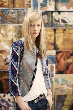 <3 Sarah Burton