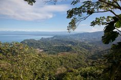 Travel to Costa Rica on an active vacation with VBT.