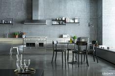 Full CGI kitchen interior on Behance