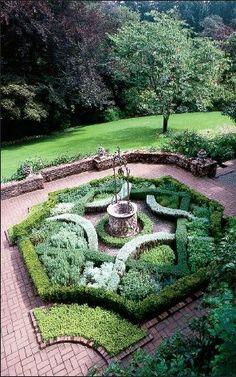 Topiary art