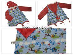 Zipfelshirt Eulen  Shirt  von me Kinderkleidung und ersatzbezuege auf DaWanda.com