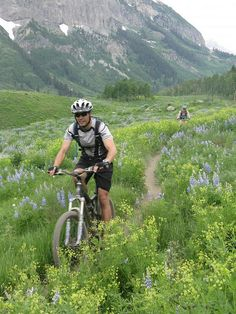Colorado. With the exception of the risk of constant mass shootings the mountains are beautiful for hiking, biking, and all sorts of outdoorsy things.
