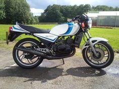 RD 350 LC Yamaha
