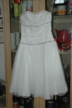 Dress for Line...