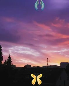 Sunset over Heddernheim •instagram: blackatffm•<br> Tumblr Aesthetic Photography, Clouds, Sunset, Outdoor, Instagram, Outdoors, Sunsets, Outdoor Games, Outdoor Living