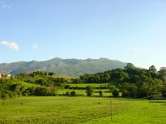 Sierra del Sueve (Colunga - Asturias) #vacaciones #descanso #caminodesantiago #colunga #asturias #peregrinos