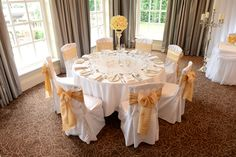 Weddings at Bannatyne Hotel Darlington