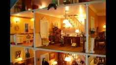 "Pipi Turner ""My Dollhouse"" - August 28, 2011"