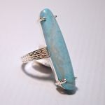 Fine Jewelry, Rings, Collection, Decor, Dekoration, Decoration, Ring, Jewels, Wire Wrapped Rings