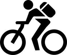 Baby Bike, Bicycle Race, Old Bikes, Portfolio Design, Beetle, Stencils, Symbols, Silhouette, Bags