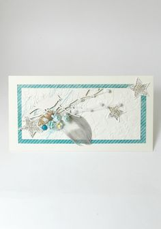 Конверт для Алёны  #scrapbooking #handmade_envelope #envelope_for_money