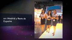 Agencia de Azafatas y Modelos  Servicio de Azafatas Modelos en Fiestas Con Glamour.  Agencia de Azafatas Profesionales para Eventos de Empresas, como congresos y ferias.  http://www.fiestasconglamour.com/