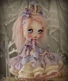 * Milk tea * like ☆ custom Blythe * Fairy Spring * Admin - Auction - Rinkya! Japan Auction & Shopping