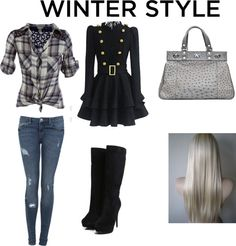 """""""Sin título #26"""" by daniacullenblack ❤ liked on Polyvore"""