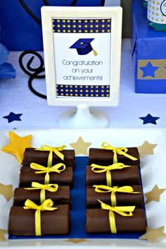 Graduation Party Ideas....