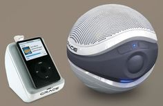 weatherproof floating wireless speaker