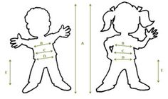 Measurements for kids - in dutch, but verry helpfull!