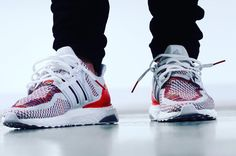 Adidas Ultra Boost Multicolor - 2016 (by zdunoo_zdunek)