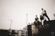 #rooftop #friendship #hangout #friends #thehappylinks #photography