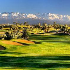 Photo from the new North African Golf Course Assoufid Golf Club, Marrakech, Morocco #dubai #abudhabi #golf #uaegolf #uae #emirates #golfer #golfing #mydubai #socialgolf #sun #happy #like #smile #instagood #instagolf #love #tagsforlikes #follow #iphone #ph