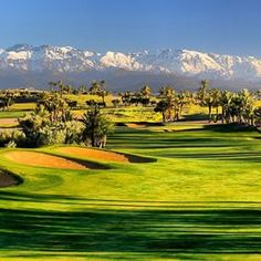 Photo from the new North African Golf Course Assoufid Golf Club, Marrakech, Morocco #dubai #abudhabi #golf #uaegolf #uae #emirates #golfer #golfing #mydubai #socialgolf #sun #happy #like #smile #instagood #instagolf #love #tagsforlikes #follow #iphone #ph