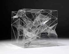 Transparent Sculpture