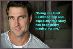 American Sniper Interview with Actor: BEN REED balancing family & career.  Tinsel & Tine (Philly Film & Food Blog):