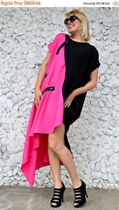 Now trending: PURPLE SALE 25% OFF Asymmetrical Color Block Dress, Pink and Black Maxi Dress, Casual Summer Dress... https://www.etsy.com/listing/521032937/purple-sale-25-off-asymmetrical-color?utm_campaign=crowdfire&utm_content=crowdfire&utm_medium=social&utm_source=pinterest  Show some love and RePin!