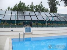 Adding Solar Power for Heating Pool  http://mentalitch.com/adding-solar-power-for-heating-pool/