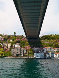 Istanbul - Turkey (by MIchael Gottwald)