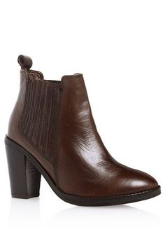 hot sales fa0c0 aa851 Buy Chocolate Leather Western Boots from the Next UK online shop Next Uk,  Mens Footwear
