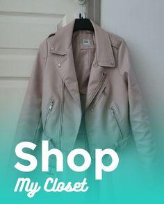 Fuck fast fashion: shoppe mon dressing @UnitedWardrobe 👟👒👗