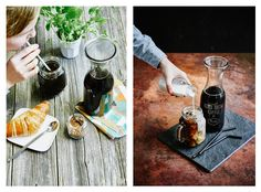 Cold Brew Coffee Recipe, Coffee Recipes, Tea Time, Brewing, Cooking, Food, Interior, Kitchen, Indoor