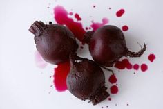 roasted beets - Photo © Foodcollection RF/Getty Images