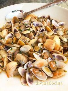 Spanish Kitchen, Spanish Food, Spanish Recipes, Cooking Recipes, Healthy Recipes, Food Decoration, International Recipes, Italian Recipes, Italian Foods