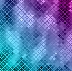 Image result for neon cubes