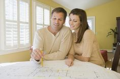What steps do you take to build an addition on your house?