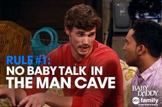Baby-Daddy-Quote-Danny-baby-daddy