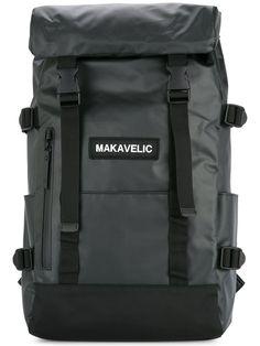 2ea8f54db1187e #makavelic #bags #nylon #backpacks #. Wes F · Camping duffle bag / backpack