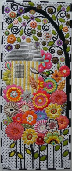 Quilting inspiration by sophia