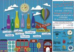 https://flic.kr/s/aHsk3kV71V   2013-11-22 WINE UP TOUR EN CÓRDOBA - BODEGAS MEZQUITA   Wine up tour otoÑO 2013. 13ª EdiciÓN